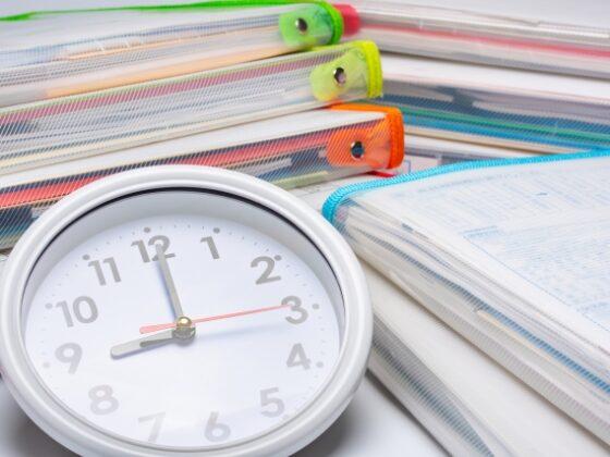 請求書期限通知|テレワークツールのブログ
