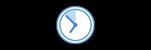 テレワークツールのテレワンプラス|業務時間管理