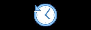 テレワークツールのテレワンプラス|業務時間管理設定