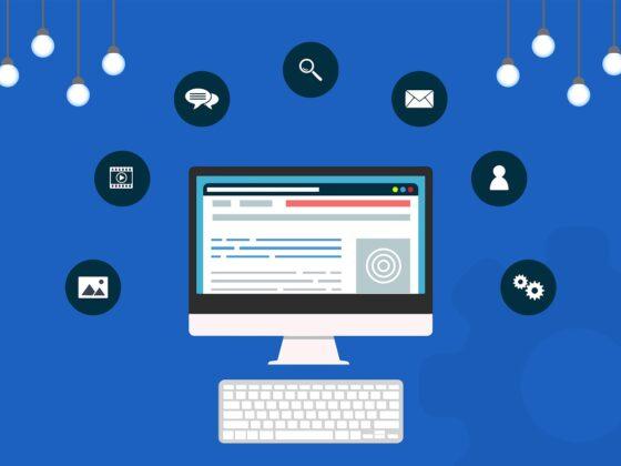 パソコンUX画像|テレワークツールのブログ